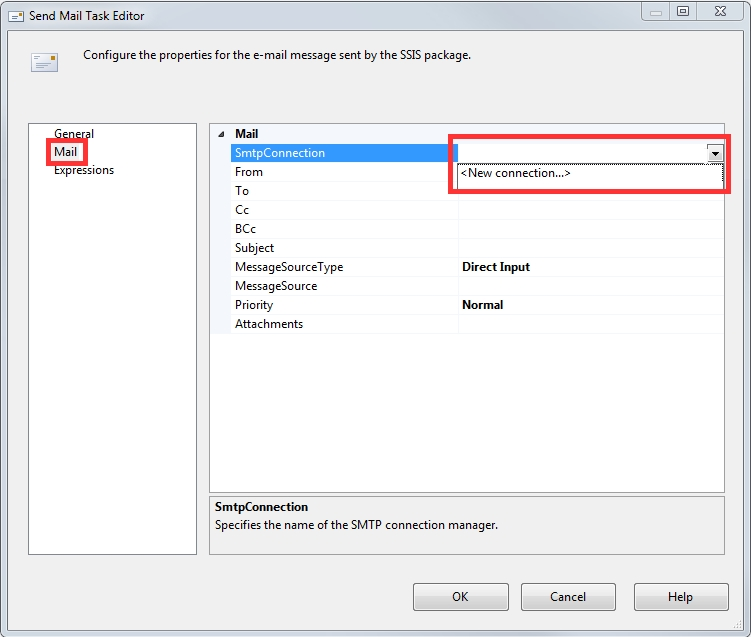 How to create Data driven report subscriptions in SQL Server