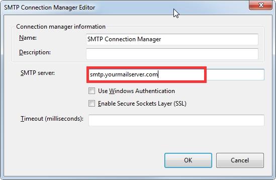 28 Your SMTP Server