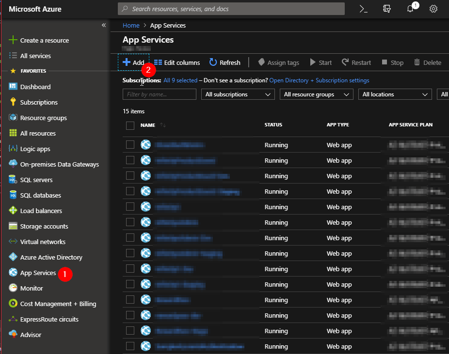 How to easily Set Up CI/CD for your Azure DevOps Source