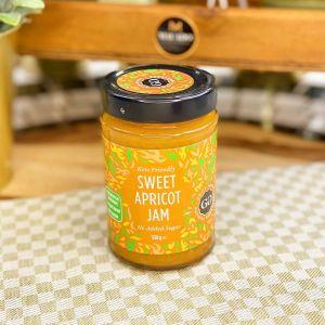 JAM - Sweet Apricot (330g)