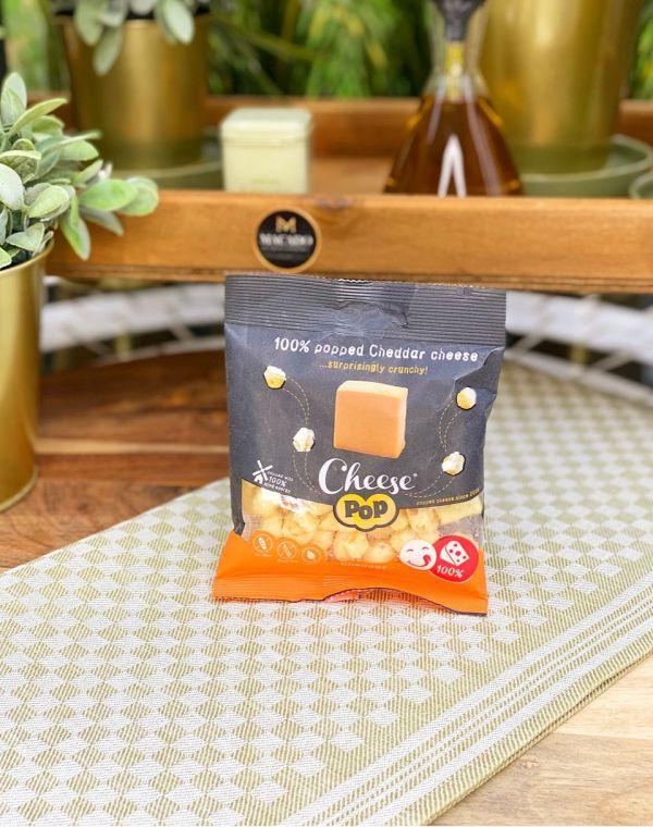 Cheese Pop - Cheddar (20g)
