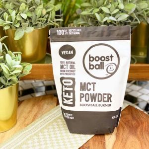 BOOSTBALL MCT-Powder (450g)
