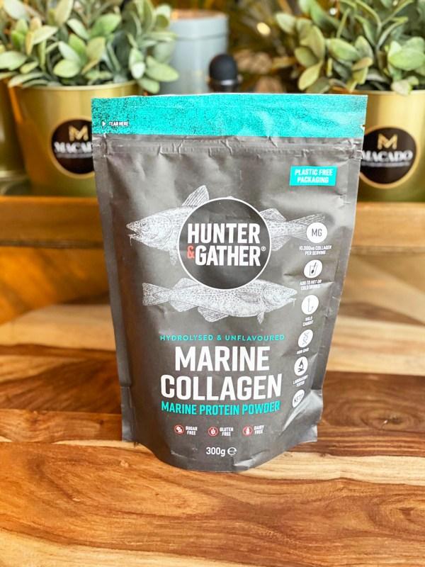 Marine Collagen H&G (300g)