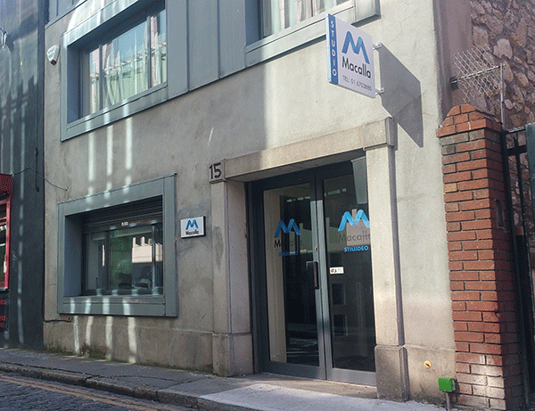 macalla other services premises
