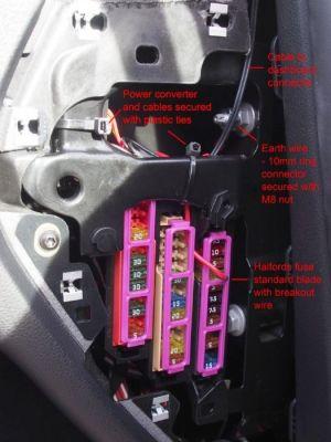 Porsche Macan Fuse Box  Wiring Diagram