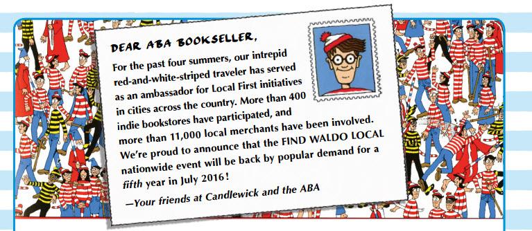 Where is Waldo Header