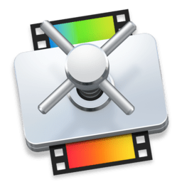 Apple Compressor 4.3.2