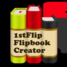 1stFlip Flipbook Creator Pro 2.7.19