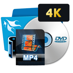 AnyMP4 MP4 Converter 6.2.57