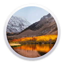 macOS High Sierra 10.13.4 Build 17E99