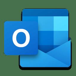 Microsoft Outlook 2019 16.23