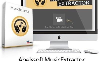 Abelssoft MusicExtractor