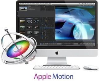 Apple Motion