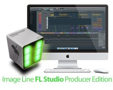 Image Line FL Studio Producer Edition