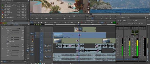 Avid Media Composer mac
