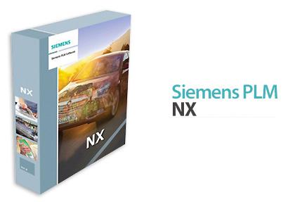Siemens PLM NX MP02