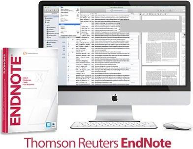 Thomson Reuters EndNote