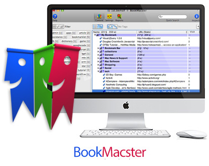 BookMacster