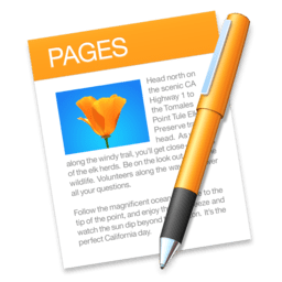 Apple Pages