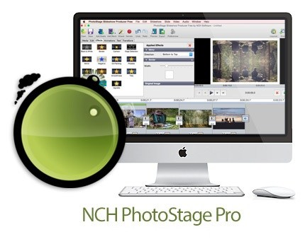 NCH PhotoStage Pro