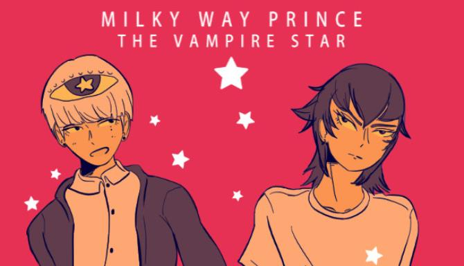 Milky Way Prince The Vampire Star