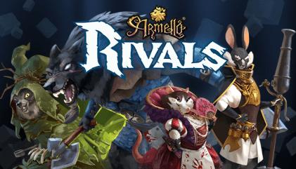 Armello Rivals Hero