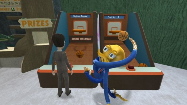 Octodad Dadliest Catch Mac