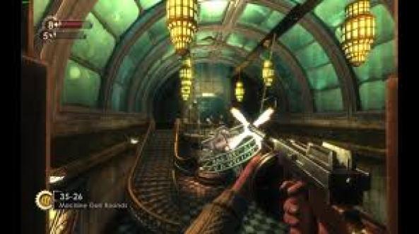 BioShock Remastered Mac