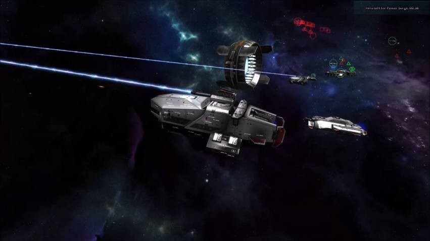 Nomad Fleet Mac