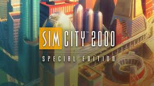 SimCity 2000 Special Edition
