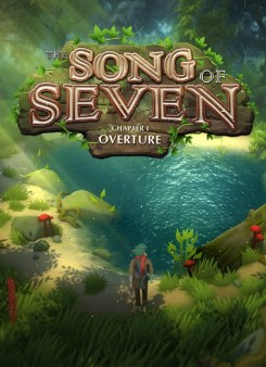 The Song of Seven Chapter One