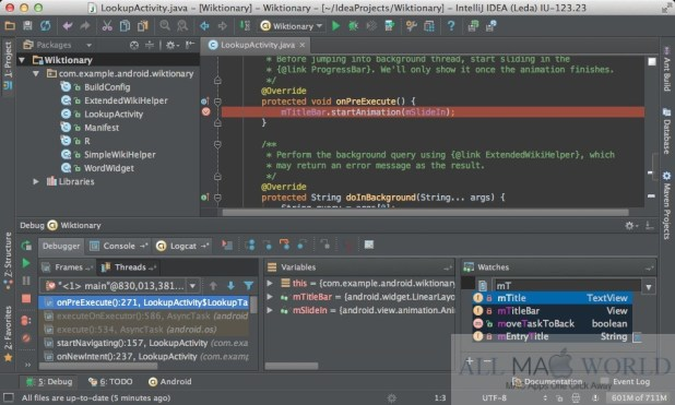 JetBrains RubyMine 2019 for Mac