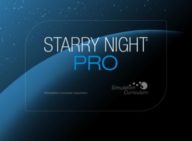 Starry Night Pro Plus 8.0.2 for Mac