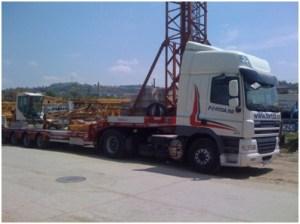 servicii transport macarale