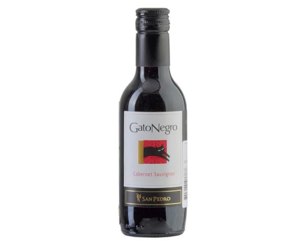 Gato Negro Cabernet 187 ml