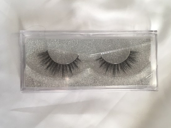 Private Extensions Lab Natural 3D Mink Lashes