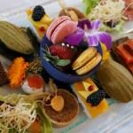 Foodie Review: Sakura Tea Service at The Urban Tea Merchant