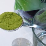 GIVEAWAY: Enter to win a pack of Kiss Me Organics Matcha Green Tea Powder!