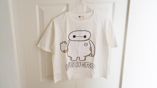 baymax t shirt-1