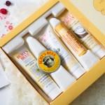 Burt's Bees Honeymoon Suite Gift Set