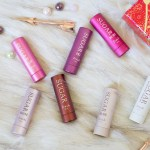 Holiday 2015: Fresh Nude Lip Lovers and Sugar Lip Delight
