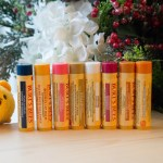 Burt's Bees #UncapFlavour- Lip Balms and Instagram Giveaway!