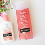 Getting Comfy with Neutrogena acne solutions