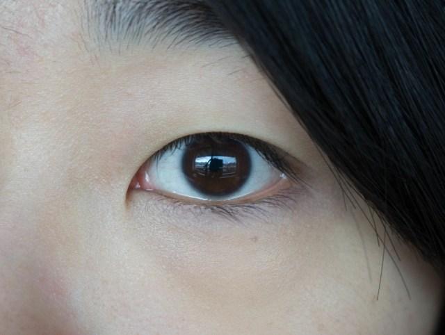 double wear waterproof swatch nude dare eyeshadow swatch-6
