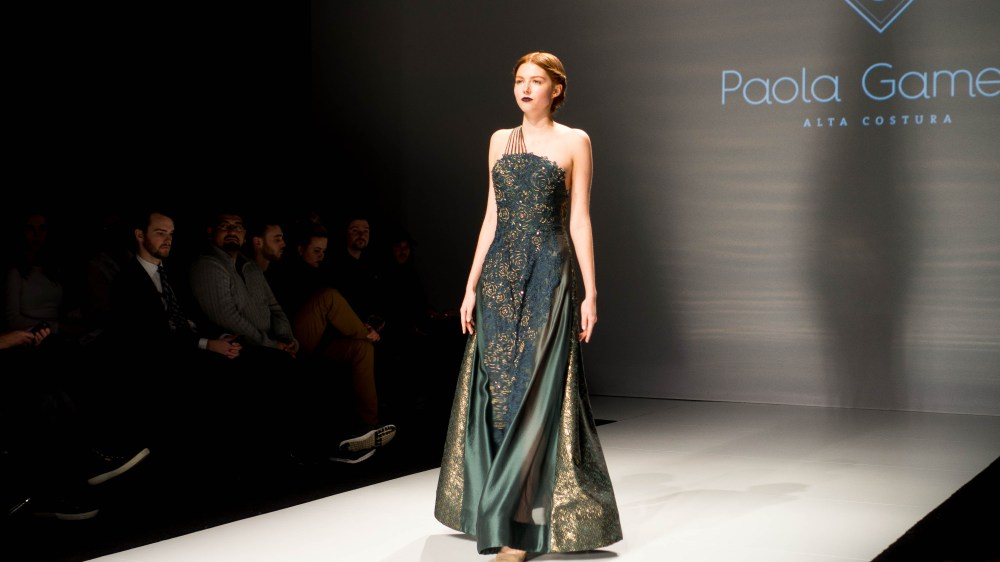 paola gamero toronto fashion week 2016-1