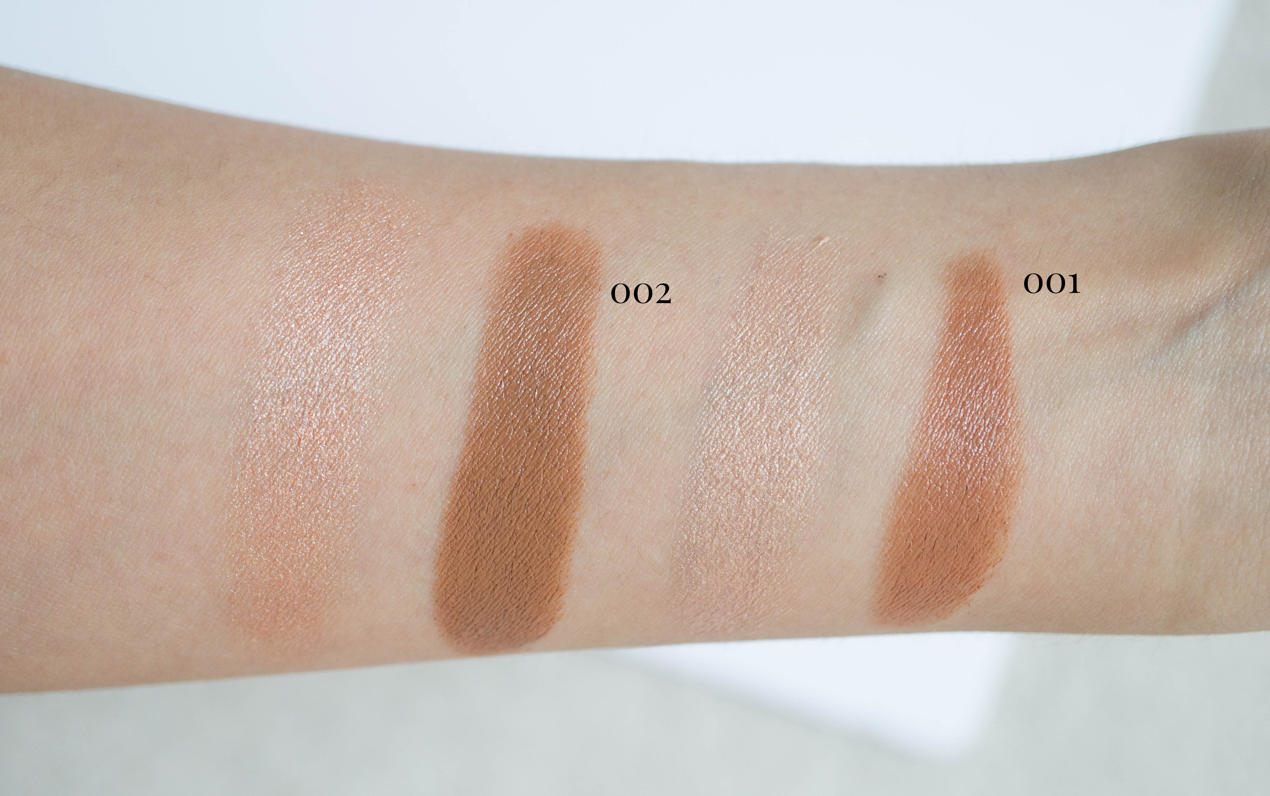 Duo Contour Stick by 3 Concept Eyes #5