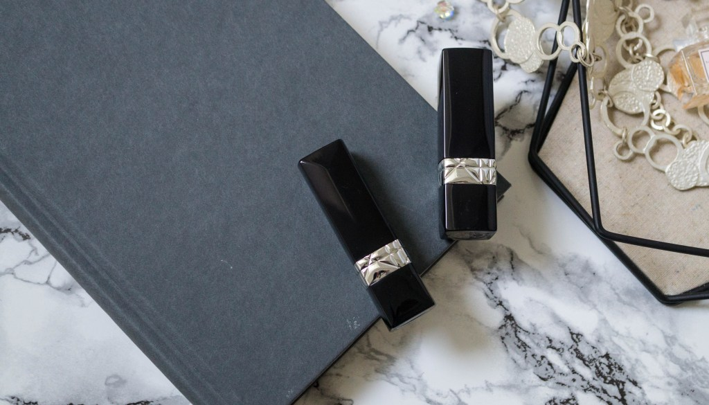 dior rouge lipstick (2 of 10)