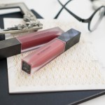 Burberry Liquid Lip Velvet No.53 Oxblood + No.17 Dark Rosewood