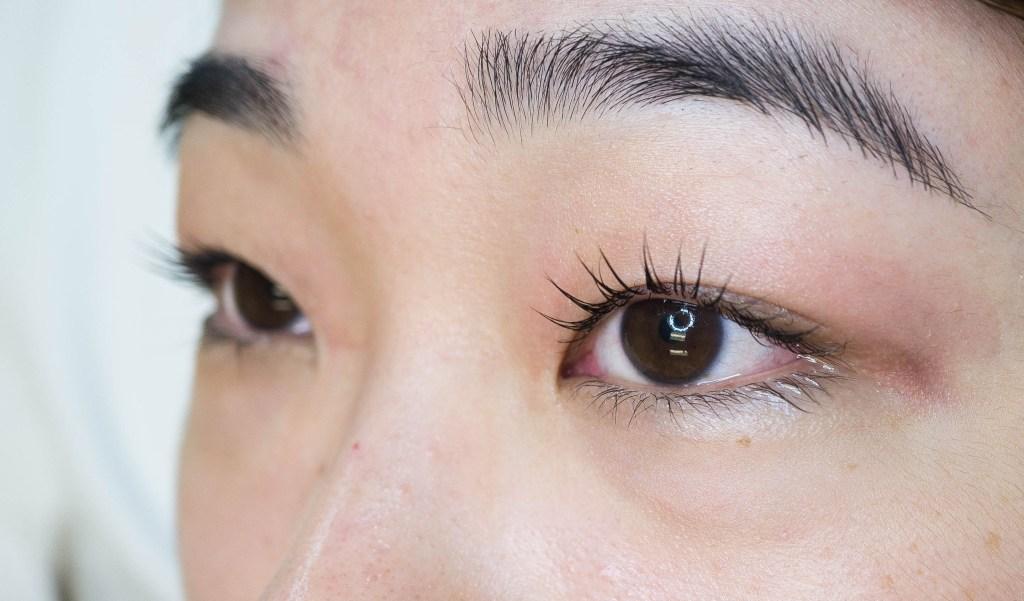 Wake Up, No Need for Makeup Part 2: Lash Lift