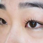 Wake Up, No Need for Makeup Part 2: Lash Lift
